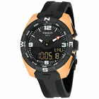 New Tissot T-touch Expert Solar NBA Special Edition Mens Watch T0914204720700
