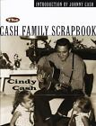 The Cash Family Scrapbook