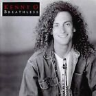 Breathless by Kenny G [CD]