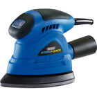 Draper Storm Force Tri-Palm Sander 240v