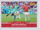 2016 Panini Instant Euro Soccer Cards - Updated 12