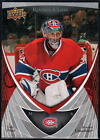 Carey Price Rookie Cards Checklist and Guide 37