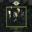 BLONDE ON BLONDE - LABYRINTH OF LOVE NEW CD