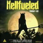 HELLFUELED - MIDNIGHT LADY NEW CD