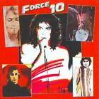 FORCE 10 - FORCE TEN NEW CD
