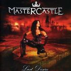 MASTERCASTLE - LAST DESIRE NEW CD