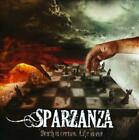SPARZANZA - DEATH IS CERTAIN, LIFE IS NOT * NEW CD