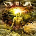 SERIOUS BLACK - AS DAYLIGHT BREAKS NEW CD
