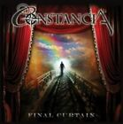 CONSTANCIA - FINAL CURTAIN NEW CD
