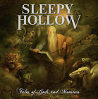 SLEEPY HOLLOW - TALES OF GODS AND MONSTERS NEW CD