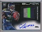 2013 Panini Black Football Cards 29