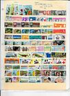 MH St Vincent Stamps Postage Stamps Low Shipping Estate LOT