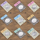 Mixed Design Lovely Diary DIY PVC Stickers Planner Scrapbooking Craft Decor Cute
