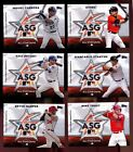 2018 Topps All-Star FanFest Baseball Cards 10