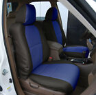 Acura Mdx 2002-2006 Iggee S.leather Custom Fit Front Seat Cover 10 Colors