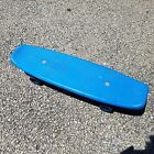 Vintage Old School California Free Former Skateboard