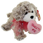 TY Beanie Baby - SNOOKUMS the Dog (6 inch) - MWMTs Stuffed Animal Toy