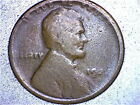1922 No D?? Weak D? Lincoln Wheat Cent Penny