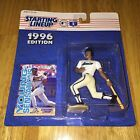 NIP NEW Starting Lineup SLU 1996 Edition BRIAN HUNTER Houston Astros Figure