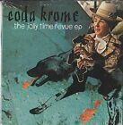 Jolly Time Revue EP - Coda Krome CD