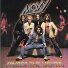 MOXY - UNDER THE LIGHTS NEW CD