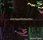 NICK DOYNE-DITMAS/CHARLES HAYWARD (DRUMS) - MY SECRET ALPHABET NEW CD