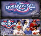 2017 Topps Opening Day Baseball Jumbo Box Factory Sealed with 576 CARDS, JUDGE?