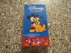 Cricut Cartridge Mickey and Friends Disney Cutting Pack