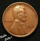 1930 D Lincoln Cent <> ABOUT UNCIRCULATED