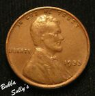 1933 Lincoln Cent <> ABOUT UNCIRCULATED