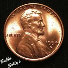 1954 D Lincoln Cent <> UNCIRCULATED Red
