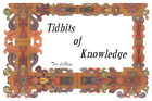 TIDBITS OF KNOWLEDGE by Teri LaFaye Quotations SIGNED author GIFT BOOK