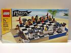 LEGO Pirates 40158 Pirate's Chess Set!! SEALED Bags!! With MINIFIGS!!