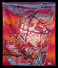 Dale Chihuly Limited Pendlelton Wool Blanket Limited Glass Sculpture Sold Out