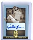 Rollie Fingers Cards, Rookie Card and Autographed Memorabilia Guide 10