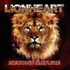LIONHEART - SECOND NATURE NEW CD