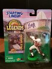 Starting Lineup 1998 Gale Sayers Chicago Bears NFL Hall of Fame Legends