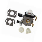 New Pack of Replace Zama Carburetor + Primer Bulb + Carb Gasket for STIHL FS38 F