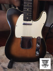 1968 Fender Telecaster 2 color burst - double bound