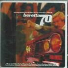 VARIOUS ARTISTS - BERETTA 70: THEMES FROM ITALIAN POLICE FILMS NEW CD