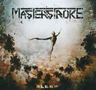 MASTERSTROKE - SLEEP NEW CD