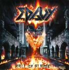 EDGUY - HALL OF FLAMES: THE BEST AND THE RARE NEW CD