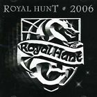 ROYAL HUNT - 2006 LIVE NEW CD