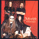 AFTERLIFE - THE NEGATIVE RAPTURE NEW CD