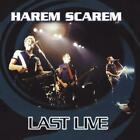 HAREM SCAREM (CANADA) - LAST LIVE IN JAPAN NEW CD