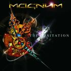 MAGNUM - THE VISITATION NEW CD