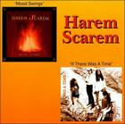 HAREM SCAREM (CANADA) - MOOD SWINGS/IF THERE WAS A TIME NEW CD