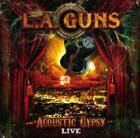 L.A. GUNS - ACOUSTIC GYPSY LIVE NEW CD