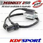 KDF IGNITION 50CC ENGINE 12V COIL LEAD SPARK FOR HONDA MONKEY Z50J Z50 Z50A Z50R