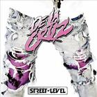 DE LA CRUZ - STREET LEVEL NEW CD